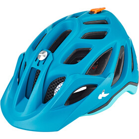 KED Trailon Helmet lightblue matt